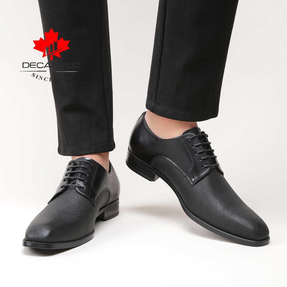 الرجال الخريف أحذية أنيقة الرجال 2020 مريح الكلاسيكية الأسود أحذية رجالي رجل العلامة التجارية مصمم الترفيه الأحذية الدانتيل متابعة حذاء رجالي كاجوال