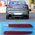 Автомобильные аксессуары, детали кузова, отражающая лампа для заднего бампера Mazda 3 2008-2012 BL sedan hatchback