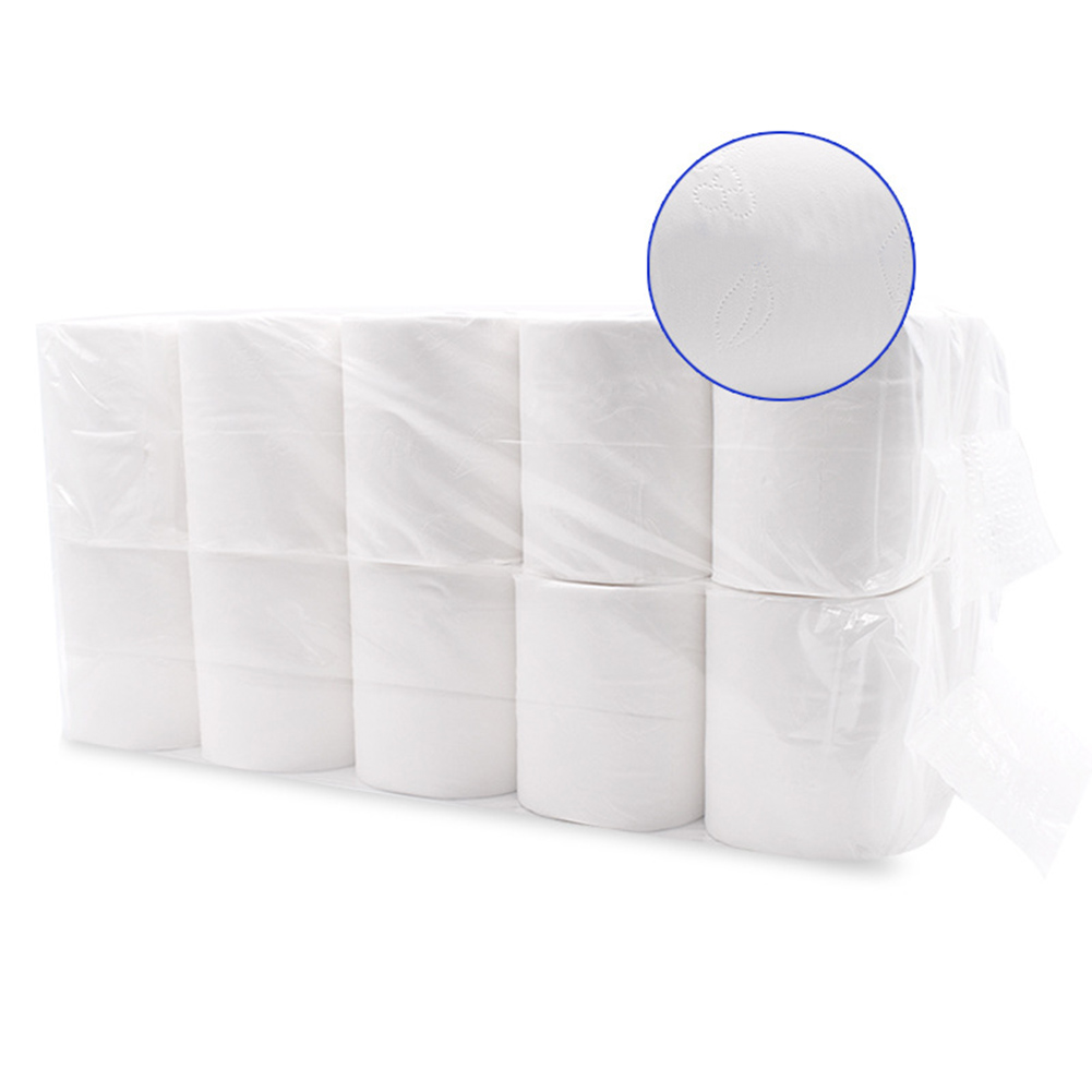 Paper Towels Tissue Smooth Soft  And Highly Absorbent Hand Towels For Daily Use Home Infant Make Up Tissue Paper Environmental