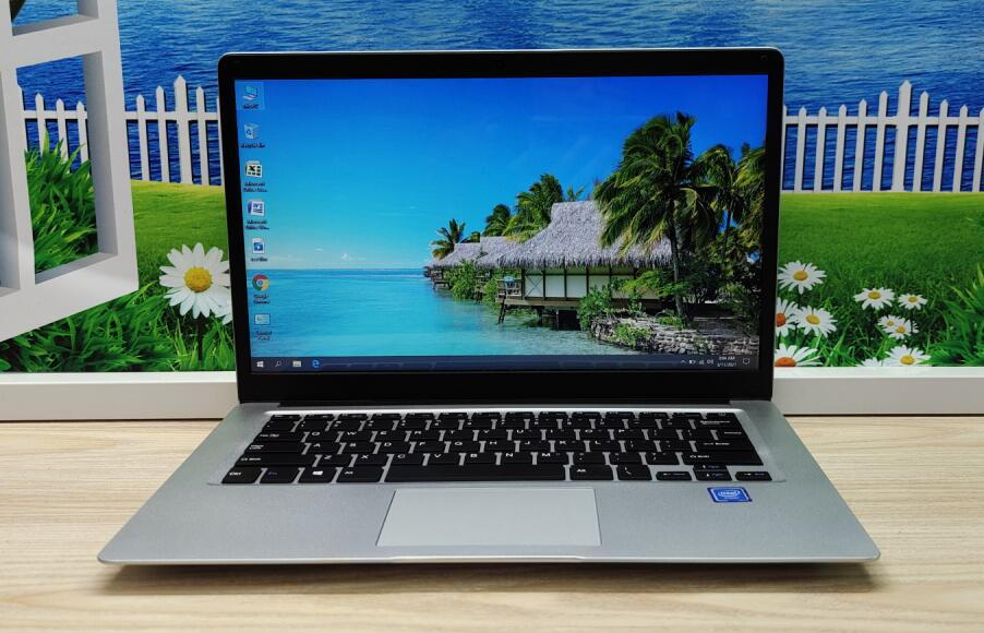 14inch mini laptop pc 6GB RAM 64GB 128GB 256G 512G 1000G SSD computer wifi camera 1