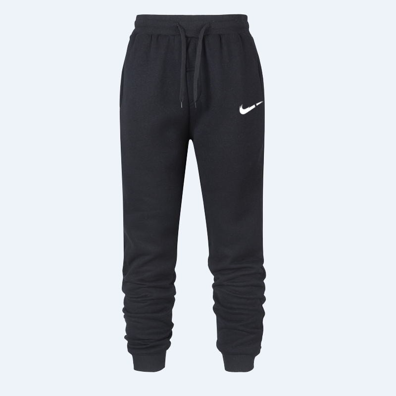 2019 New Men Joggers Brand Male Trousers Casual Pants Sweatpants Jogger Grey Casual Elastic Cotton GYMS Fitness Workout Dar XXXL in Skinny Pants from Men 39 s Clothing