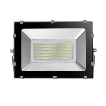 150W 200W 110V LED Flood Lights 5th Generations LED Flood Light Exterior Outdoor Waterproof IP65 Lighting 1200LM FloodLight image