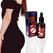 Hip Lift Up Massage Essential Oil Buttocks Enlargement Firmi