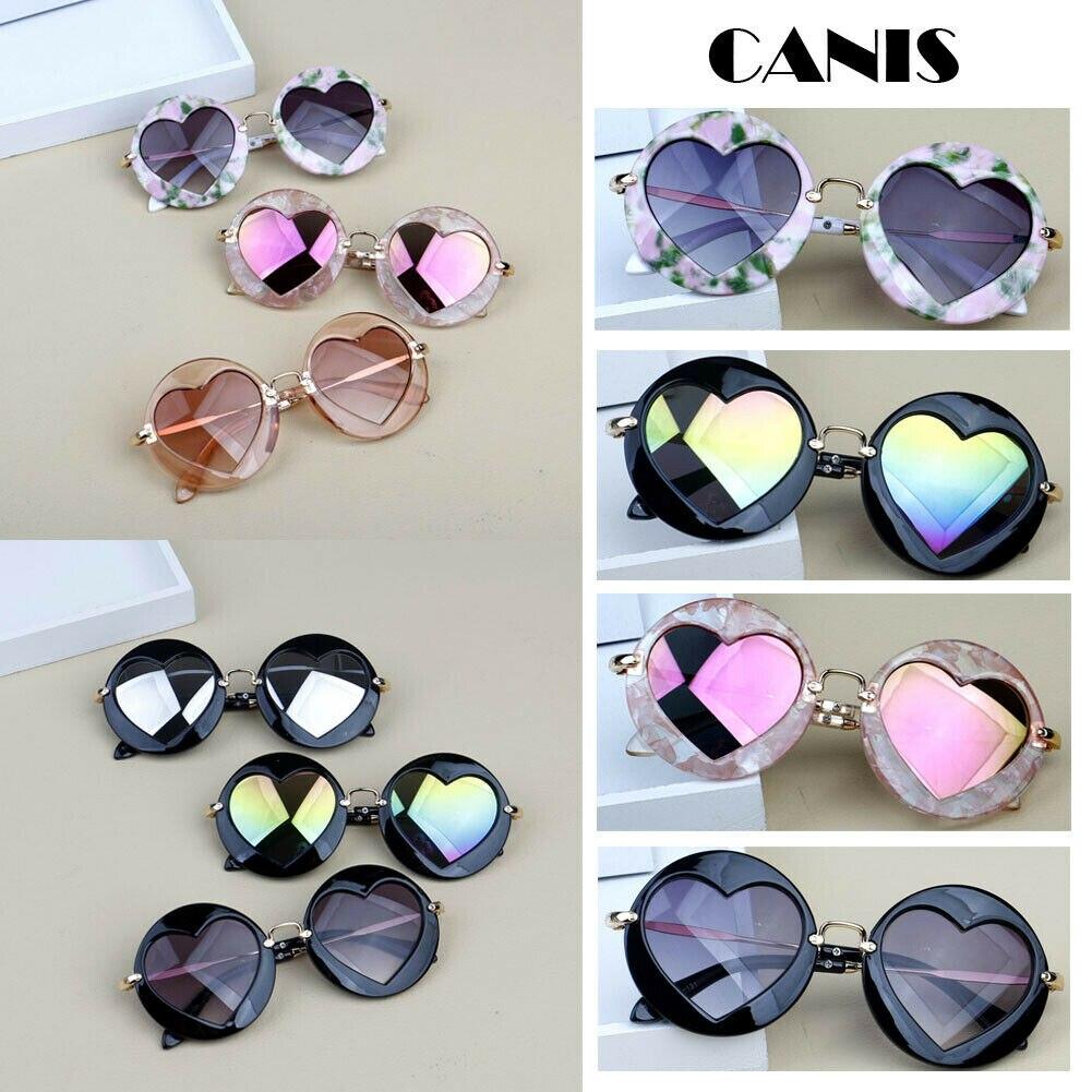 Pudcoco 2020 New Summer Fashion Baby Boys Girls Sunglasses Frame Goggles Toddler Kid Eyeglasses