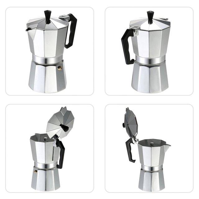 Ibrik Turkish Coffee Pot Copper Cezve  5