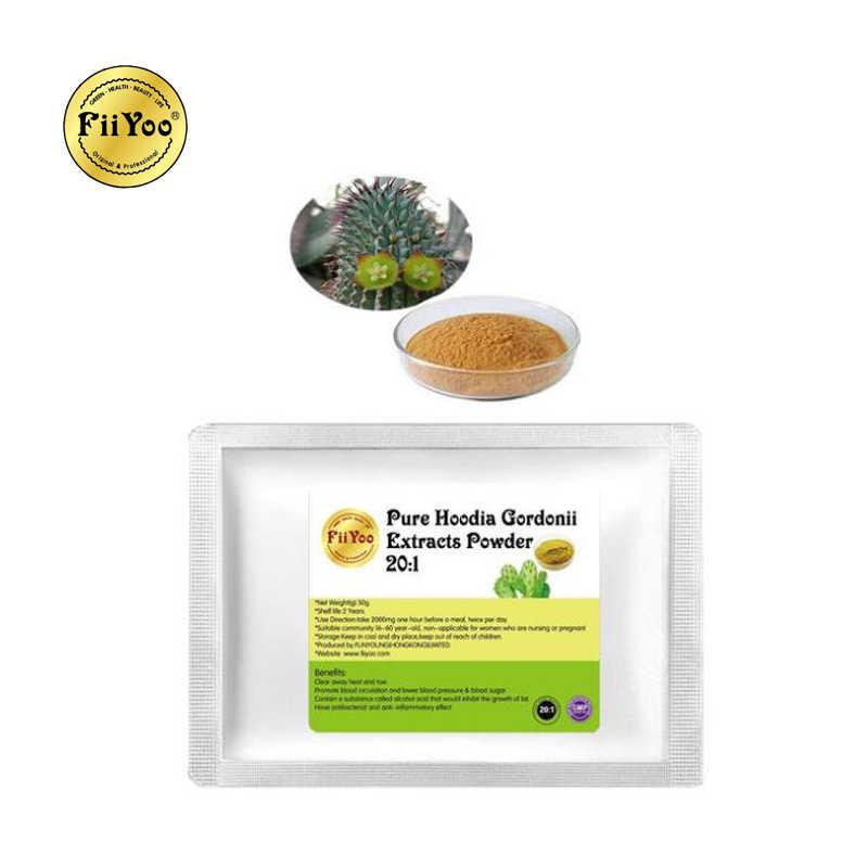 5 Packs Fiiyoo Hoodia P57 Cactus Gordonii Extract Diet Pills