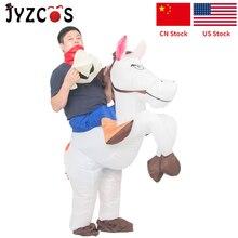 Karnaval Horse Cosplay Kostum
