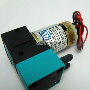Image 3 - 3 unids/lote de tinta solvente para impresora de inyección de tinta al aire libre JYY 24v 6,5 w bomba de inyección de tinta