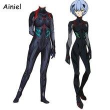 Bodysuit Patty Cosplay-Costumes Anime Clothes Role-Play Superhero Halloween Kids Women