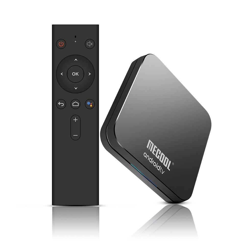 Image 2 - KM9 pro Android 9.0 TV box avec USA UK Europe arabe Canada IPTV abonnement pologne grèce albanie suisse thaïlande VietnamDécodeurs TV   -