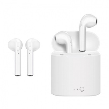 Twins Wireless Bluetooth Earbuds Mini Size Earphones For Apple iPhone XS X XR XS Max 8 7 6 6s Plus 5 se 5s Headphones Ear Buds
