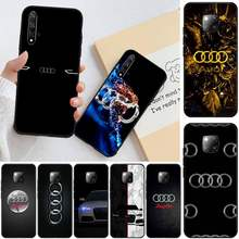 Cool logo German car Phone Case For Honor 20 20lite view20 7C 8C 7A 8A 10i 20i PLAY 9X Pro(China)