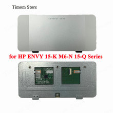 Touchpad Button-Board Mouse Notebook for ENVY 15-K 15-k001tu/M6-n/15-q/.. 920-002748-02reva/Tm2960/Tm-02960-002