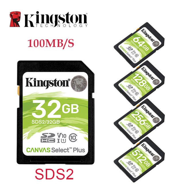 Kingston 512GB Samsung Galaxy Tab 4 Nook MicroSDXC Canvas Select Plus Card Verified by SanFlash. 100MBs Works with Kingston