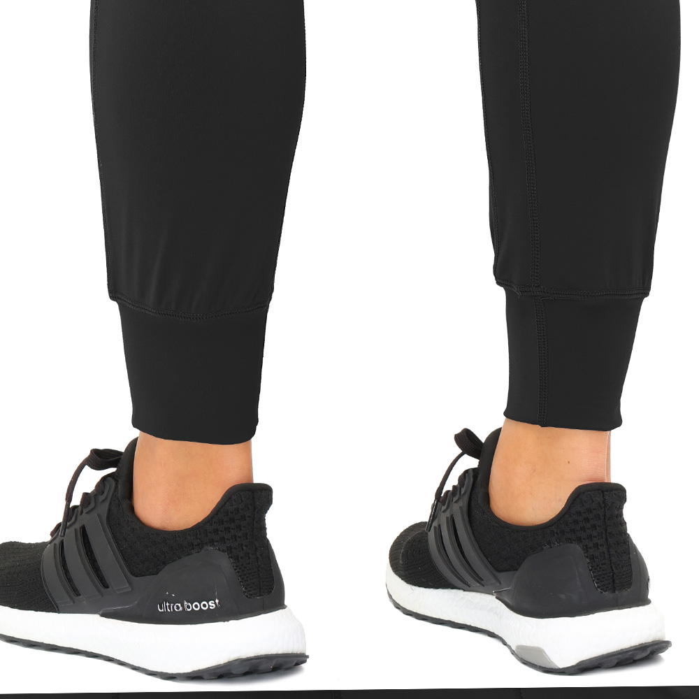 Women's High Waist Athletic Joggers with Phone Pockets