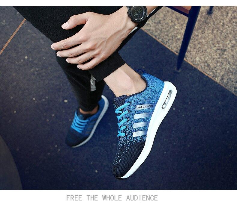 H31ceb75898a04c55b4e08803103e959cP New Autumn Fashion Men Flyweather Comfortables Breathable Non-leather Casual Lightweight Plus Size 47 Jogging Shoes men 39S