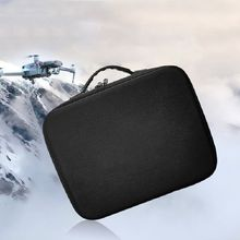 цена на Portable Handbag Carrying Case Anti-scratch Storage Bag Box for DJI Mavic Air 2 Drone Accessories