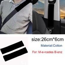 Автомобильные аксессуары хлопковый наплечный ремень для mercedess