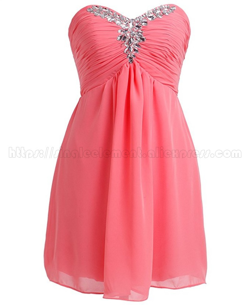 conew_new_lilac_bridesmaid_dresses_short_chiffon_sweetheart_pleat_handmade_beading_sexy_prom_party_homcomi