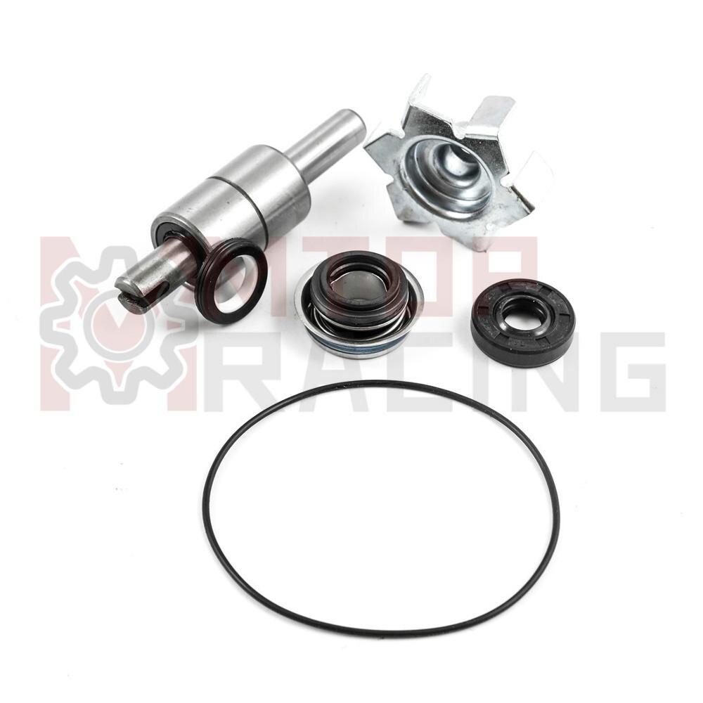 Water Pump Repair Kit For Honda CB250F Hornet 250 1996 1997 1998 1999 2000 2001 2002 2003 2004 2005 2006 2007