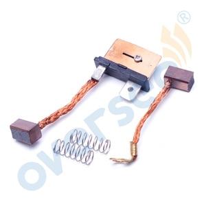 Image 4 - Boat Motor 64E 43892 & 64E 43891 Brush For Yamaha 115 225HP trim & tilt 64E 43892 00 & 64E 43891 00