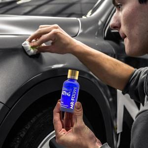 Жидкое керамическое покрытие 9H для автомобиля, гидрофобное покрытие для защиты стекла, краски мотоцикла, от царапин, для автомобильного детейлинга| |   | АлиЭкспресс