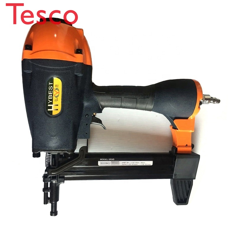 New Style Air Concrete Nailer SR40 For Gas Nails