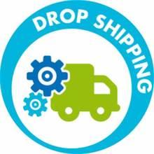 dropshipping custom link
