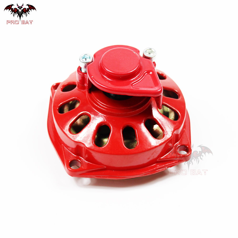 7 T TEETH GEAR BOX CLUTCH DRUM 2 STROKE 47CC 49CC MINI POCKET BIKE ATV QUAD #25