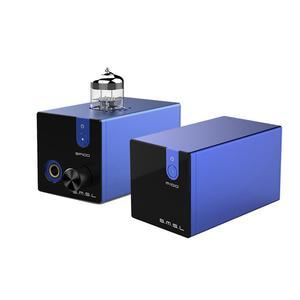Image 2 - SMSL M100 MKII + SMSL SP100 الصوت DAC USB AK4452 Hifi dac فك DSD512 XMOS XU208 أنبوب مضخم ضوت سماعات الأذن مدخل بصري محوري