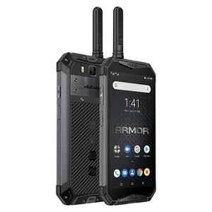 Image 5 - Global Band Ulefone Armor 3WT Fast Charge Phone Waterproof NFC Google Play Android 9.0 5.7inch Fingerprint Dual SIM Smartphone