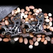 Высокое Качество Компас татуировки шейдер и лайнер пистолет 10 обертывания стальная рама медные катушки татуировки Поставки