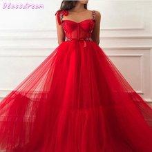 Красные платья для выпускного вечера 2020 женское вечернее платье
