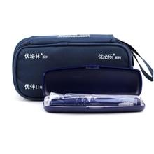High quality portable insulin pen pen type diabetes patients use travel home