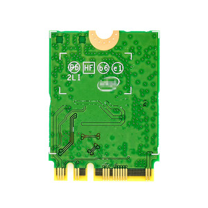 Image 2 - WIFI6 Draadloze NGFF M2 Card 160MHz 2.4Gbps Voor Intel 2974Mbps 802.11AX/802.11AC AX200NGW2400M MU MIMO Bluetooth 5.0