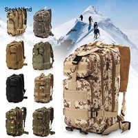 2019 neue 1000D Nylon Taktische Rucksack Armee Outdoor Tasche Sport Camping Wandern Angeln Jagd Klettern Outdoor Rucksack 28L