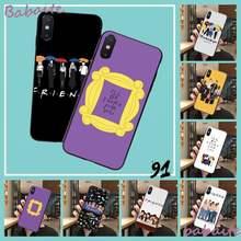 Babaite-funda de teléfono de alta calidad, para iPhone 8, 7, 6, 6S Plus, 5, 5S, SE, 2020, 11, 11Pro, max, XR, X, XS, MAX
