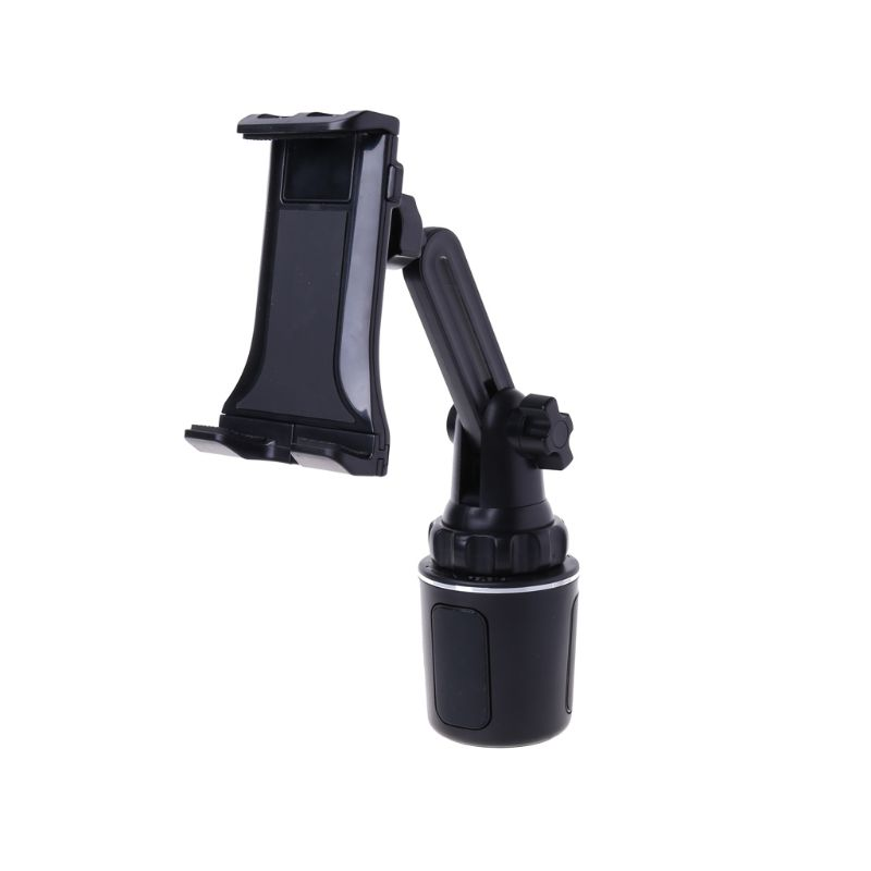 Universal Car Cup Holder Cellphone Mount Stand for 3.5-12.5
