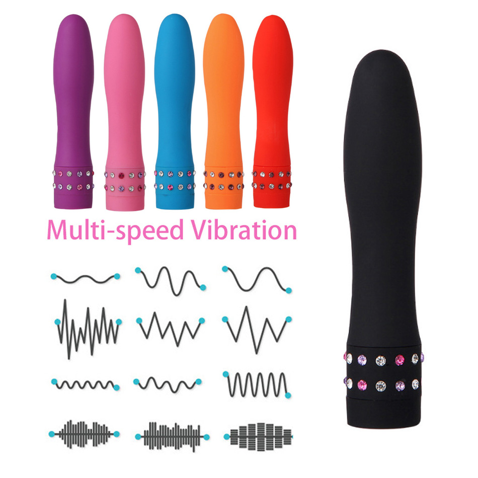 Multi-speed <font><b>Clitoris</b></font> Vagina <font><b>Vibrator</b></font> <font><b>Anal</b></font> Butt Plug Adult <font><b>Sex</b></font> <font><b>Toys</b></font> <font><b>for</b></font> <font><b>Woman</b></font> Men Intimate Goods Machine Shop Female Masturbator image