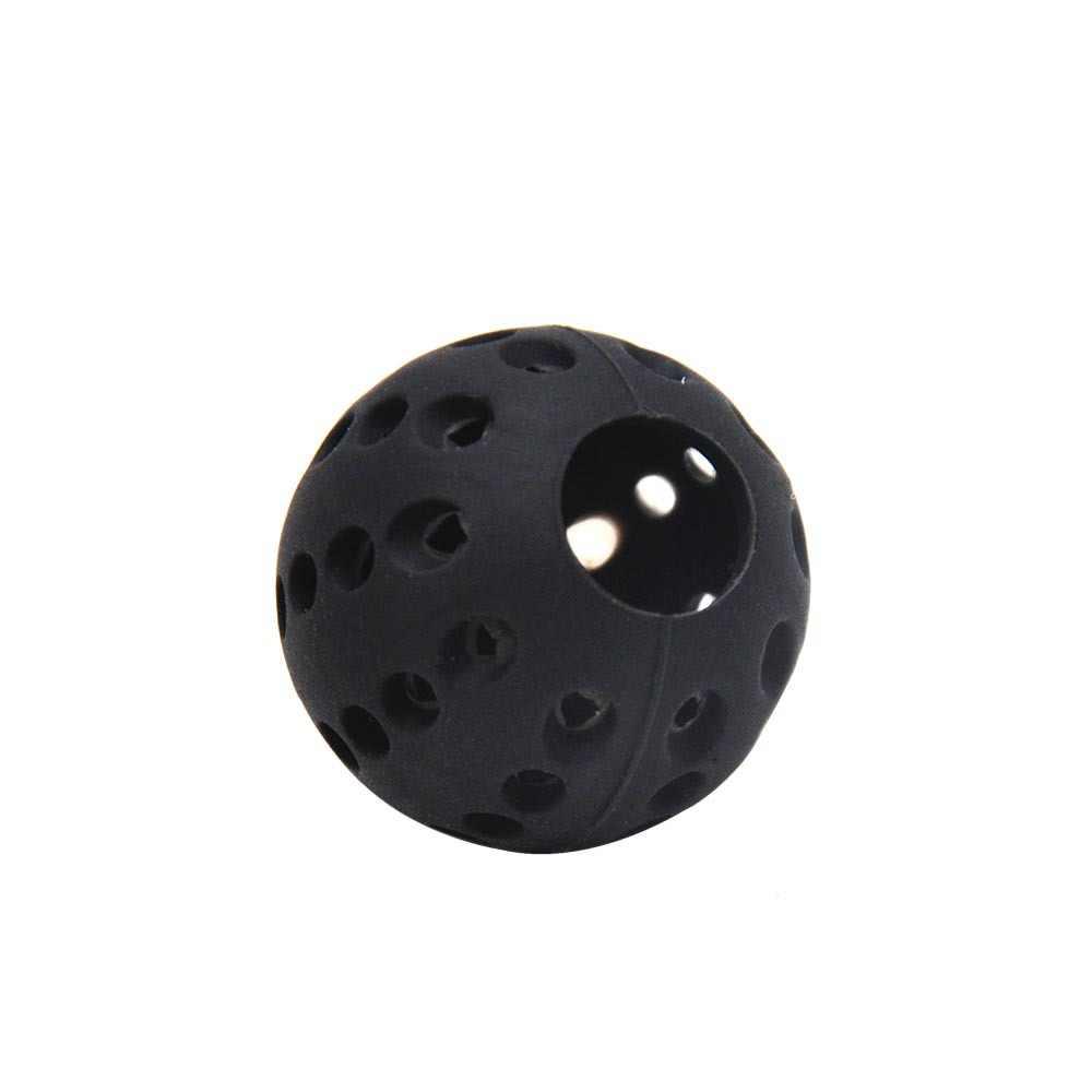 Novo tipo de bola Silicone Silencer Silenciador do Cachimbo de Água Shisha Narguile Sheesha Chicha Hookah Mangueira Pipe Acessórios Atacado