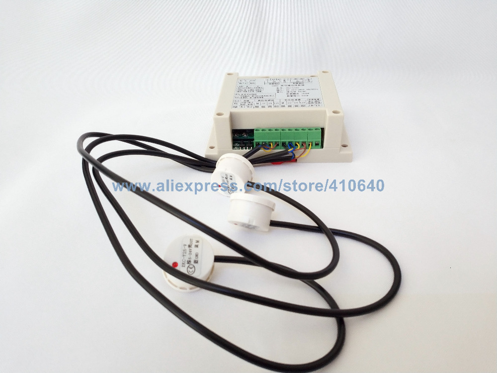 Water Level Controller XKC-C352-3P  (10)
