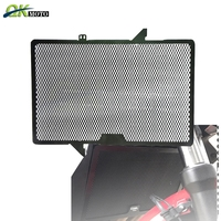 Motorcycle Aluminum Accessories Radiator Grille Guard Protector Grill Cover Protection For Honda CBR650R CB R 650R 650R 2019