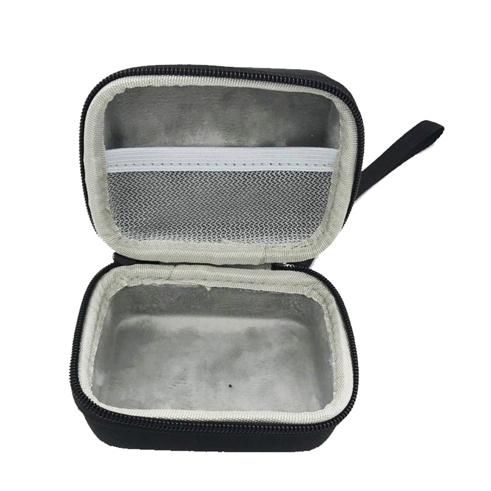 Square Speaker Case Travel Cover For GO GO 2 Bluetooth Speakers Sound Box Storage Carry Bag Pouch Mesh Pocket Strap Handbag 2