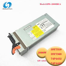Server Power-Supply Model:Dps-2000bb 2000W for Model:dps-2000bb/A/24r2710/.. 12V 164A