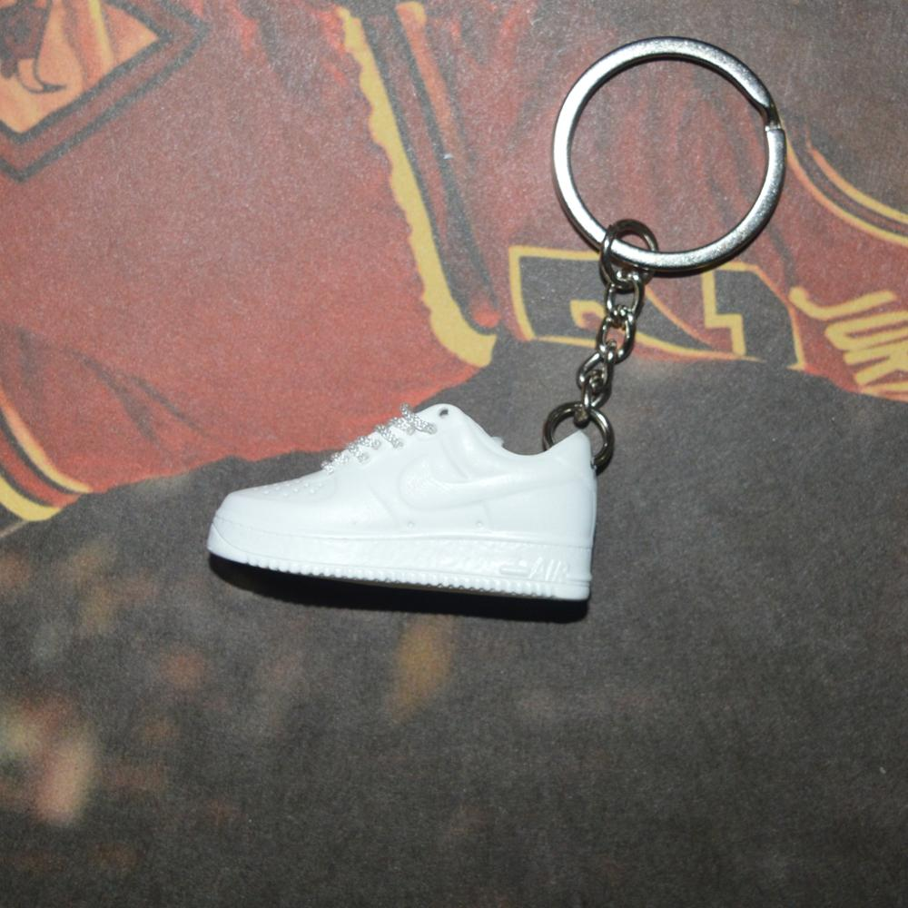 air force 1 keychain