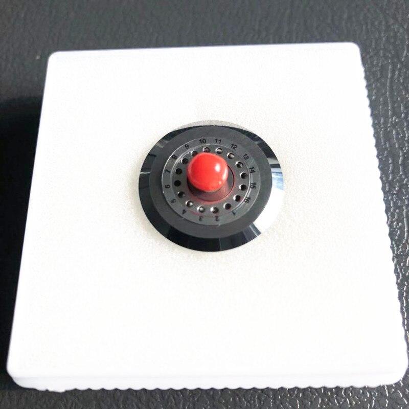 Image 4 - Fujikura CT 30 CT 20 CT 30A Fiber Cleaver Replacement Blade CB 16 Optical Fiber Cleaver Blade Free shippingcleaver bladeoptical cleaverfujikura fiber optic - AliExpress