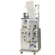 1 50 г автоматическая упаковочная машина для пакетиков чая взвешивания