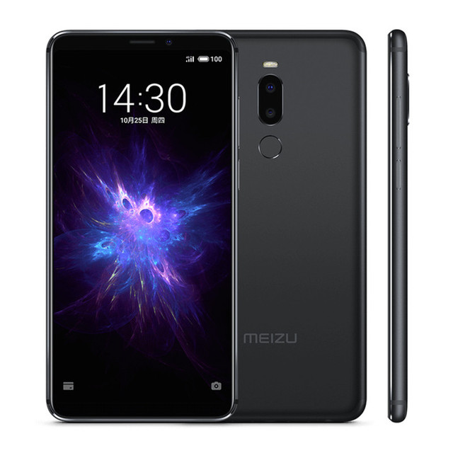 Global ROM MEIZU Note 8 Mobile Phone Dual SIM 4GB 64GB Snapdragon 632 Octa Core 6.0 inch 1080x2160p 3600mAh Battery phone 2