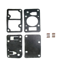 For Walbro Pulse Series Gasket K1-PUMP 3000 Fuel Pump Accessories Durable Useful