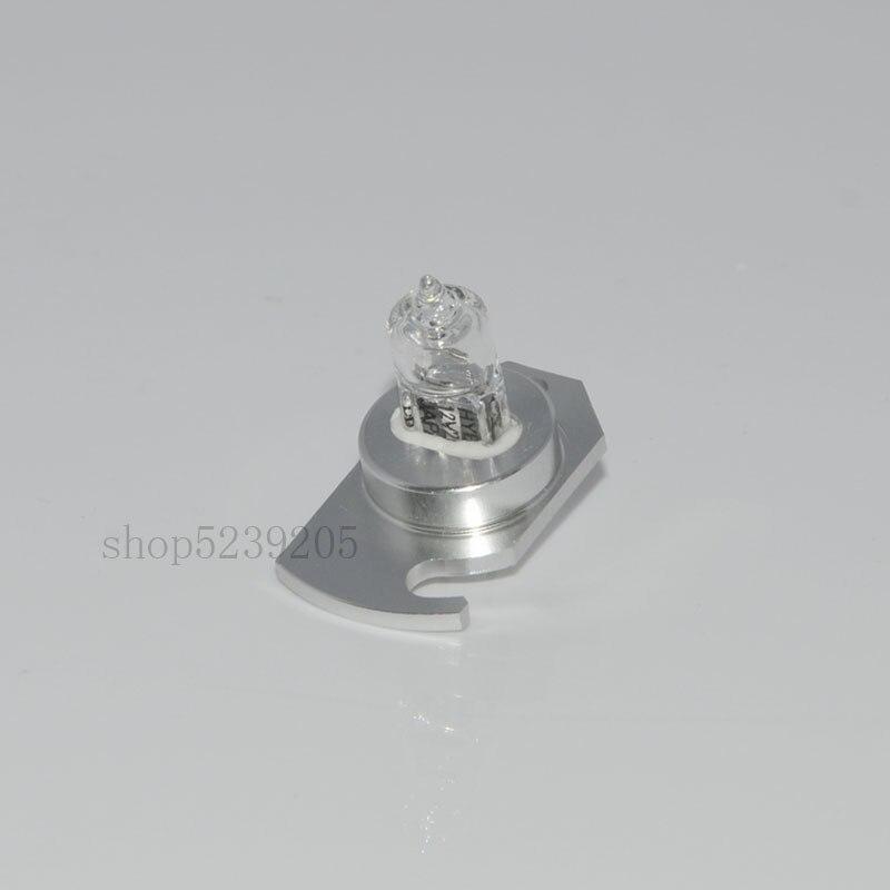 mindray bs120 12v 20w lampada halogena mindray bioquimica analisador de quimica bs 120 bs 130 bs